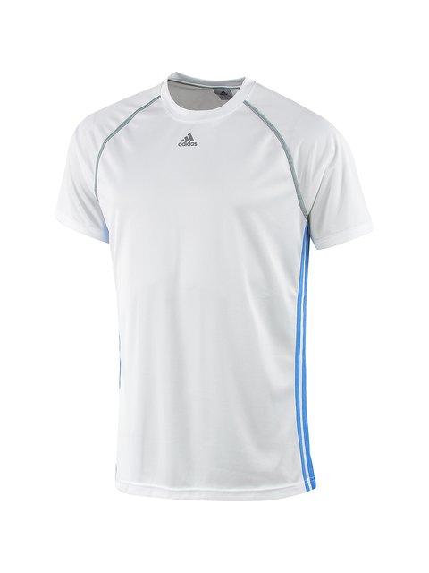 Футболка белая Adidas 1766602