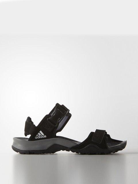 Сандалії чорні Adidas 1815386