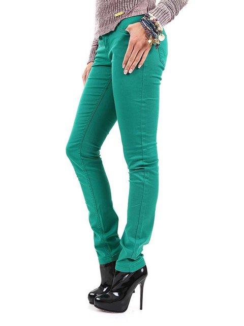 Брюки зеленые Only 2258614