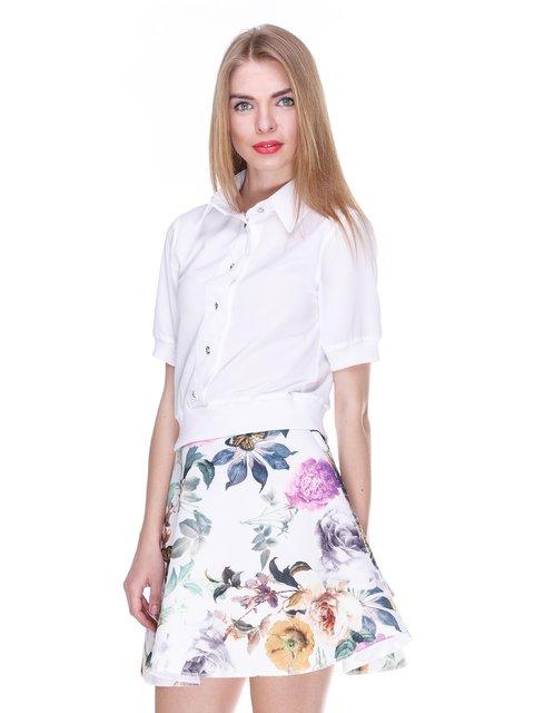Блуза біла MOONLIGHT 2273973