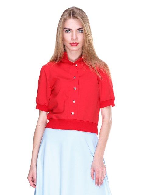 Блуза червона MOONLIGHT 2273974