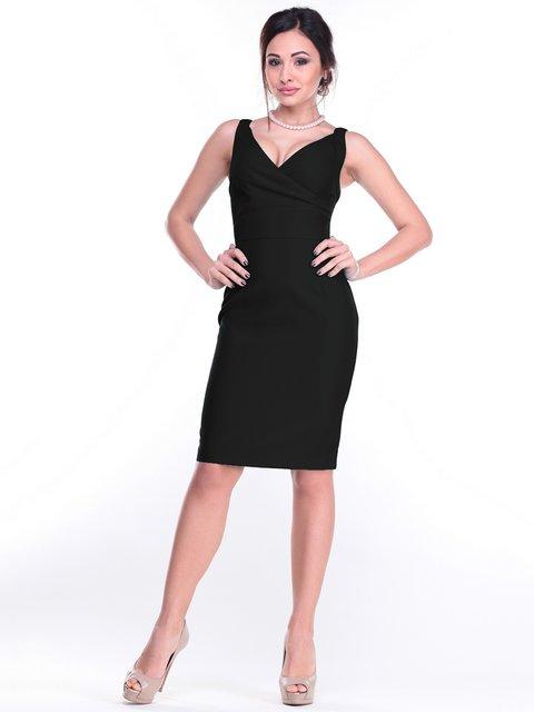 Сукня чорна Dioni 2281139