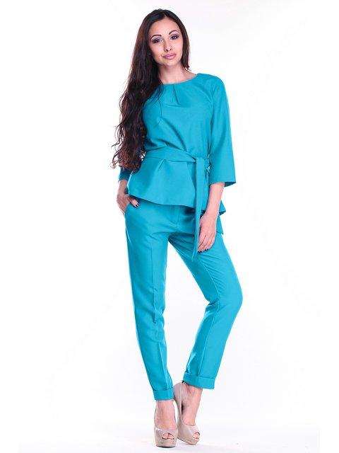 Костюм: блуза і штани Dioni 2299618