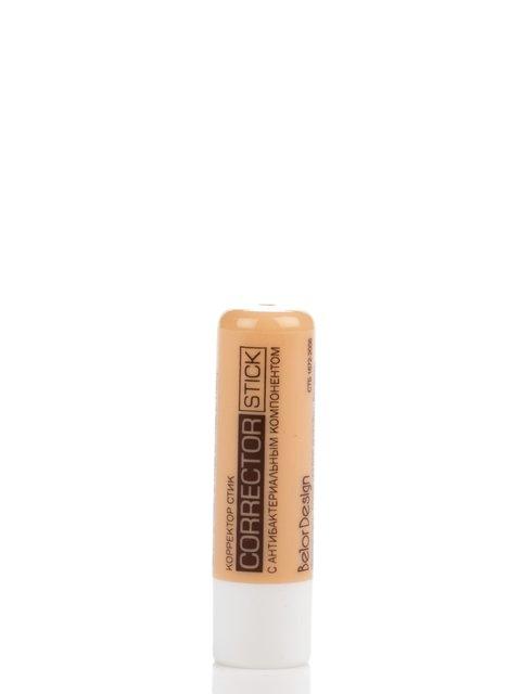 Коректор-стік з антибактеріальним компонентом — тон 004 Belor Design 2320255