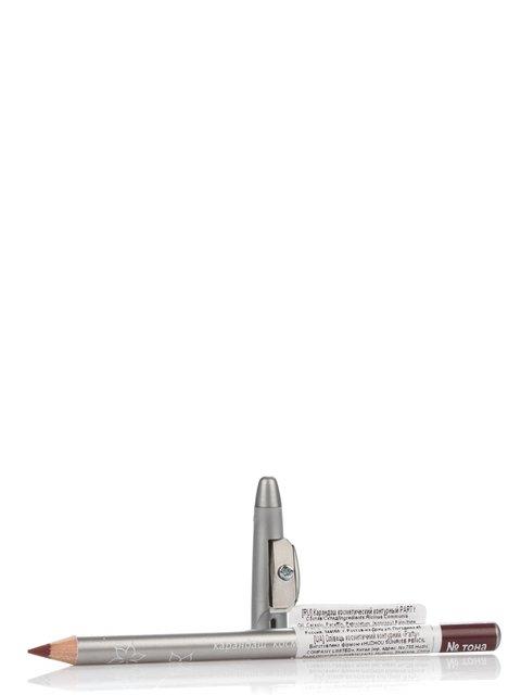 Контурний олівець Party (sunrise) з підстругачкою — тон 042 Belor Design 2320217