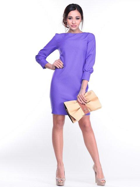 Платье сиреневое Laura Bettini 2345518