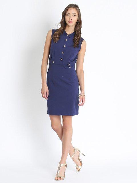 Сукня синя Liu Jo 2347568