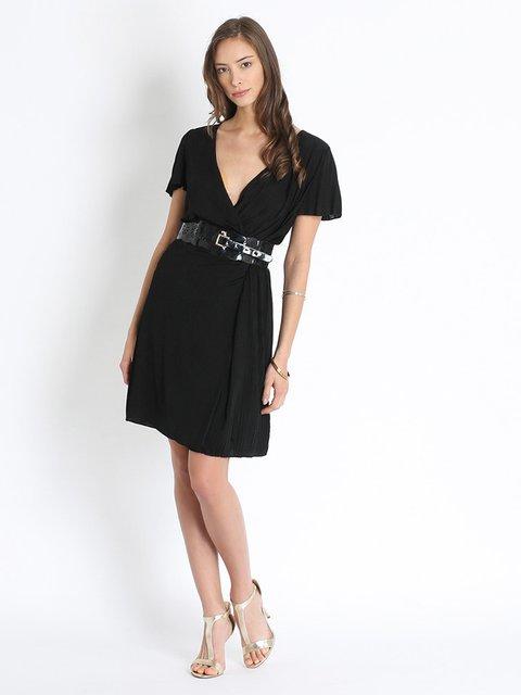 Платье черное Liu Jo 2347663
