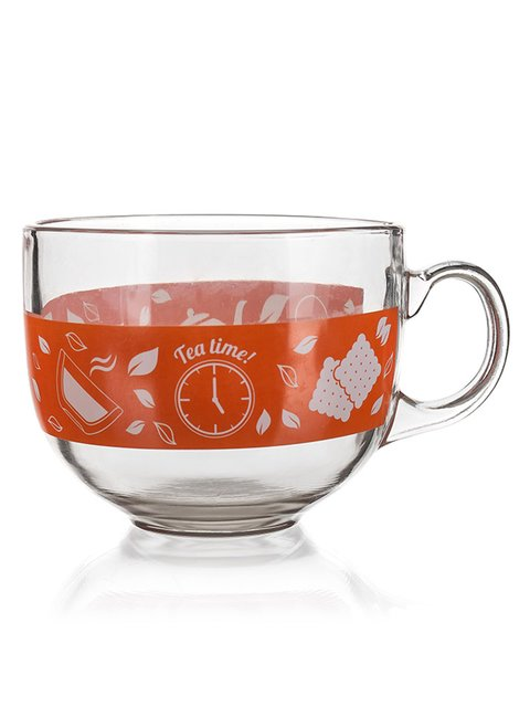 Чашка (435 мл) Banquet 2362904