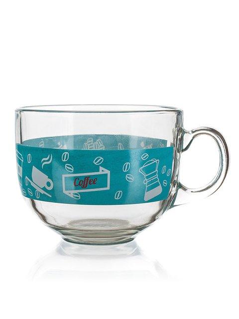 Чашка (435 мл) Banquet 2362906