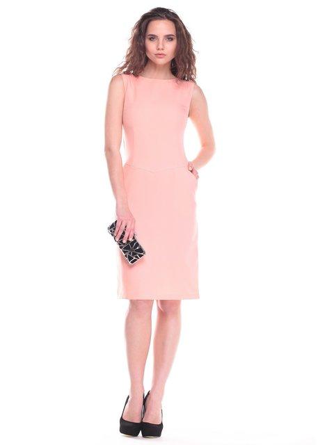 Сукня персикового кольору Laura Bettini 2363183