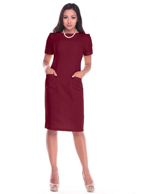 Сукня сливового кольору Dioni 2363190