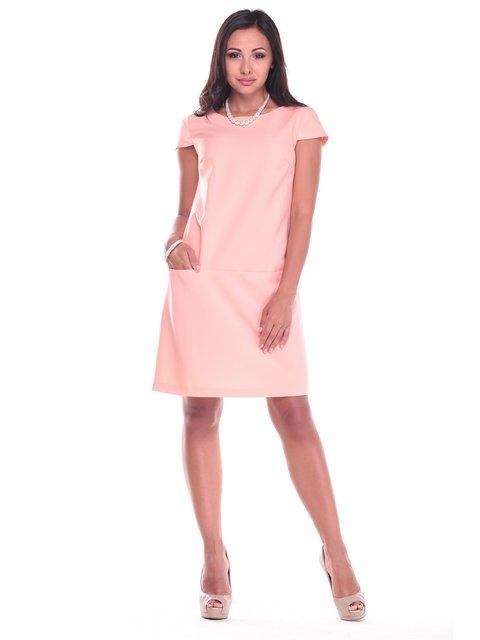 Сукня персикового кольору Dioni 2363225
