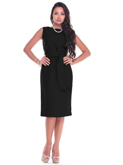 Сукня чорна Maurini 2363269