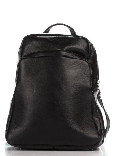 Рюкзак черный Monika Ricci 2357719