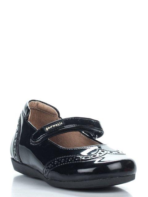 Туфлі чорні Garvalin 2361627