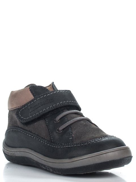 Ботинки серо-бежевые Biomecanics 2361617