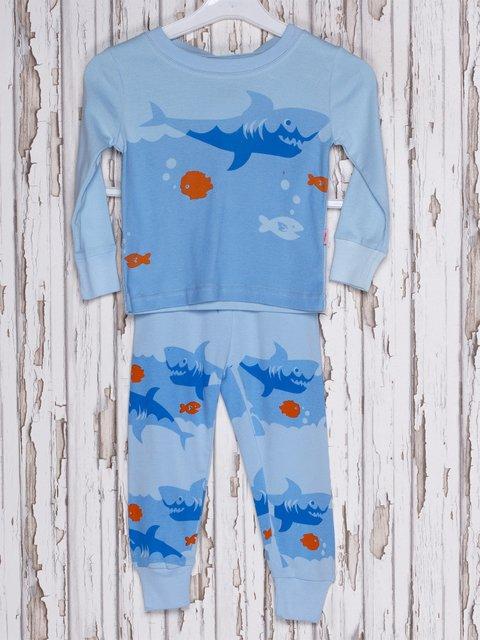 Пижама: джемпер и брюки Kids 1386469
