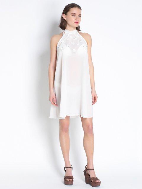 Сукня біла AGOGOA 2340506