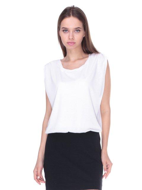 Сукня біло-чорна Mango 2355460