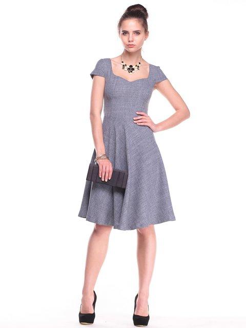 Сукня димного кольору Dioni 2387807