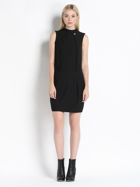 Сукня чорна Kocca 2189579