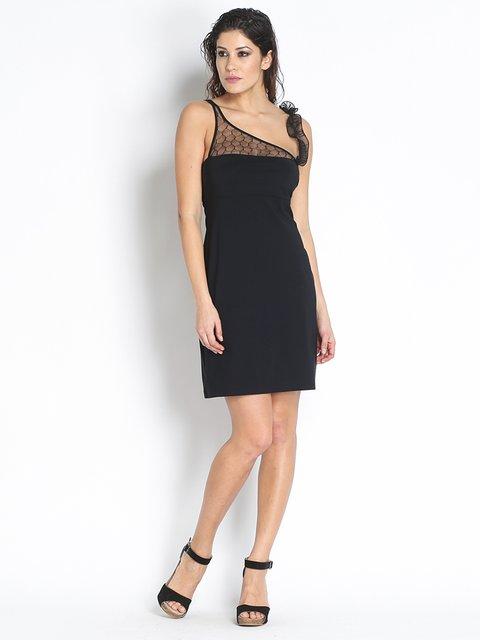 Сукня чорна Parah 2243160