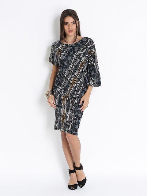 Сукня в принт Custo Barcelona 2400669