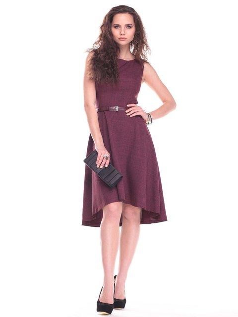 Сукня сливового кольору Dioni 2375124
