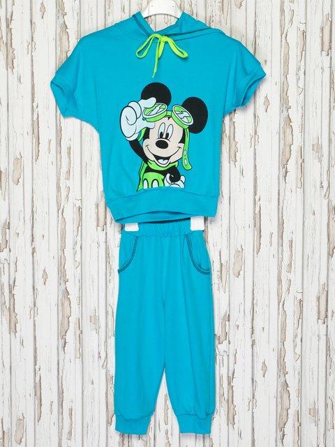 Комплект: джемпер і штани Малыш 1779219
