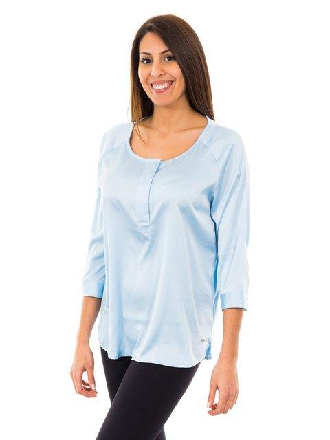 Блуза голубая McGregor 2420714