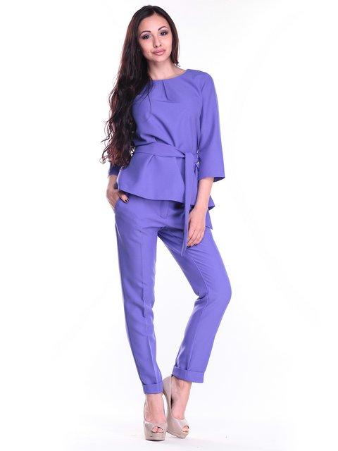Костюм: блуза и брюки Dioni 2318421