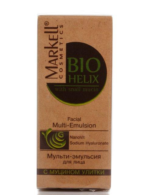 Мульти-эмульсия для лица (10 мл) Markell 2419302