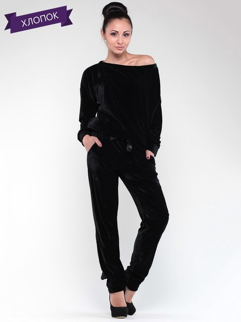 Костюм: джемпер и брюки Laura Bettini 1984439