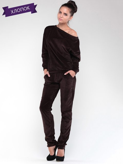 Костюм: джемпер и брюки Laura Bettini 1984440