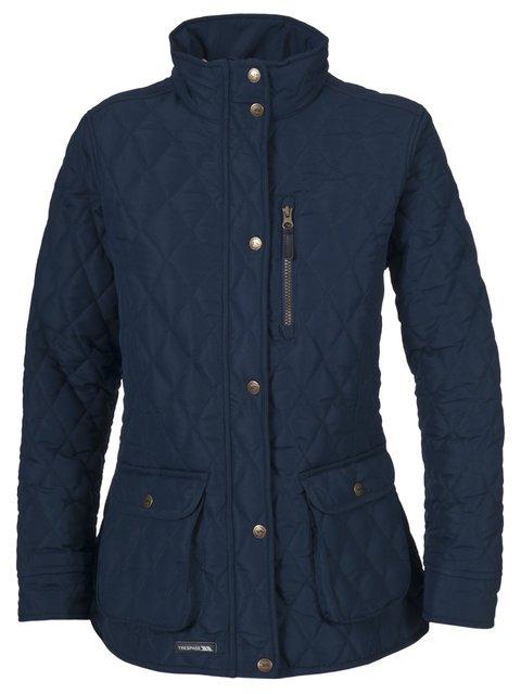 Куртка темно-синяя Trespass 2426704