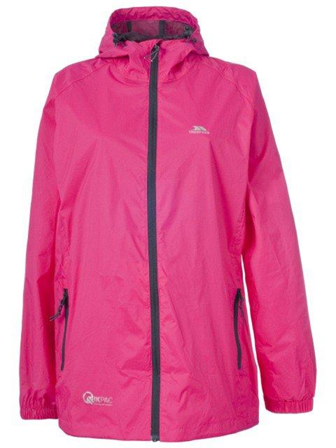 Куртка рожева Trespass 2426800