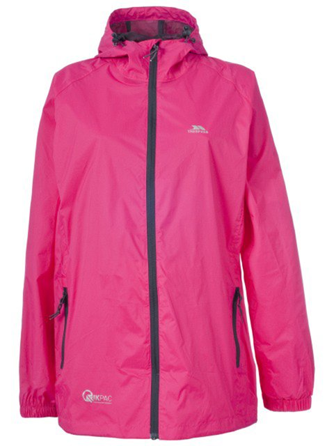 Куртка розовая Trespass 2426800