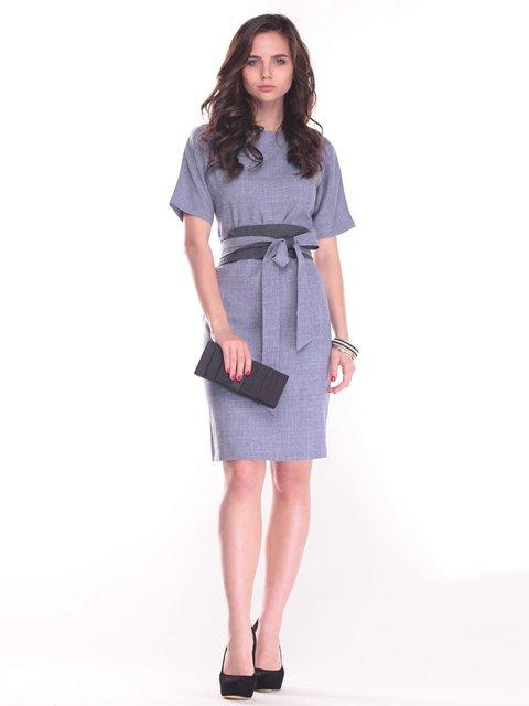 Платье цвета фиолетовой дымки Rebecca Tatti 2434398