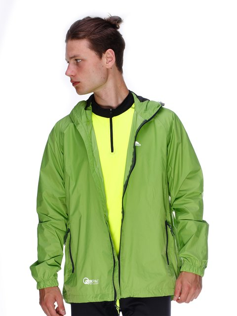 Дощовик зелений Trespass 2426799