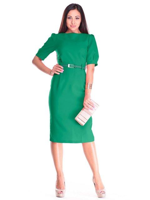 Сукня смарагдового кольору Laura Bettini 2442456