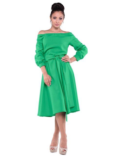 Сукня зелена Laura Bettini 2442457
