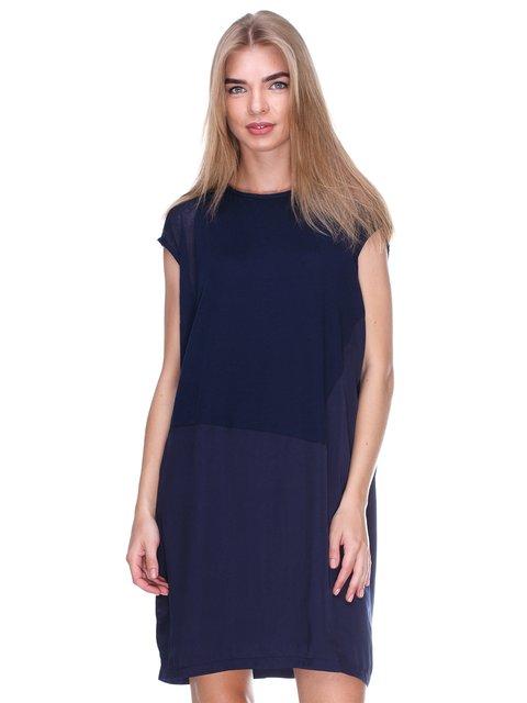 Сукня темно-синя Mango 2354941
