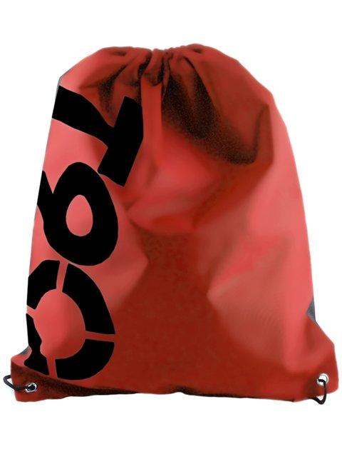 Рюкзак червоний Traum 2454059