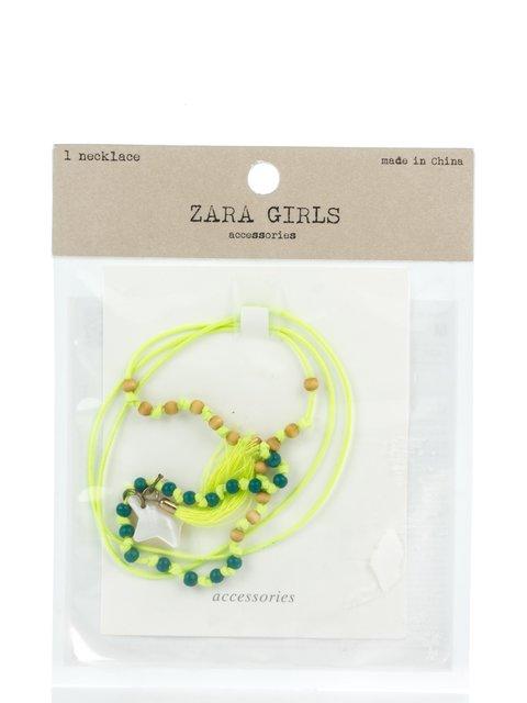Намисто Zara Kids 2438422