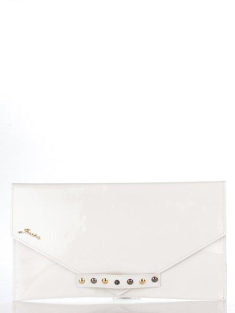 Клатч белый JUST-R 2453104