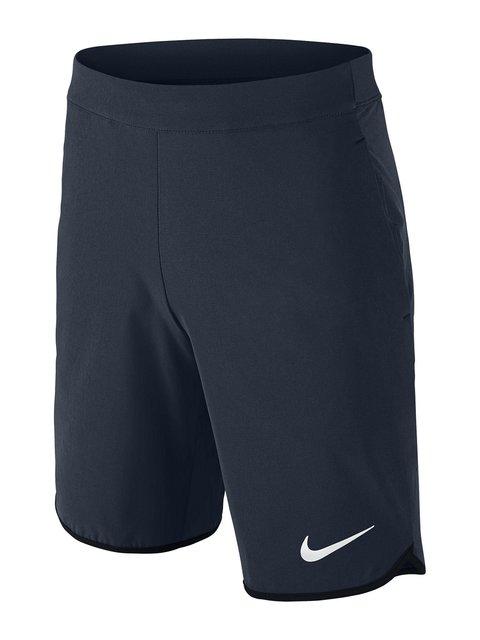Шорти темно-сині Nike 2462663