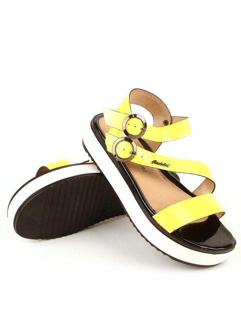 /sandalii-zheltye-carlo-pachini-2488195