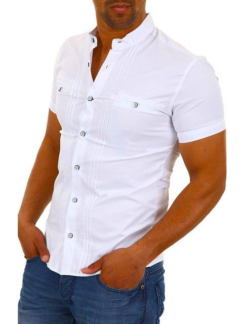 Сорочка біла Carisma 2505548