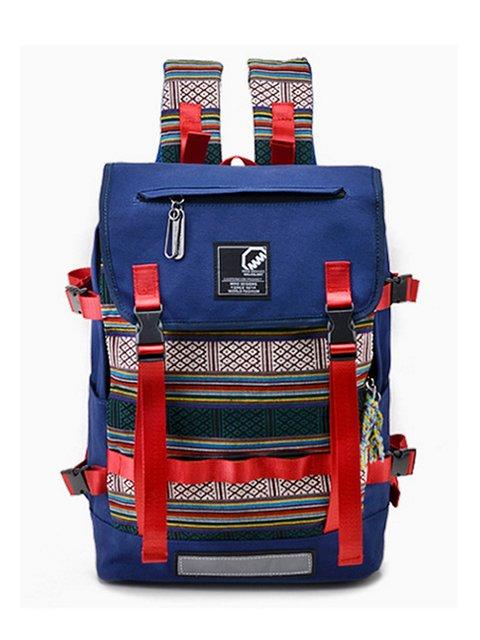 Рюкзак синій MCJH 2515908